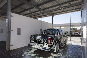 Self serve car wash Jimboomba
