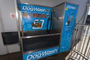 Dog wash Jimboomba